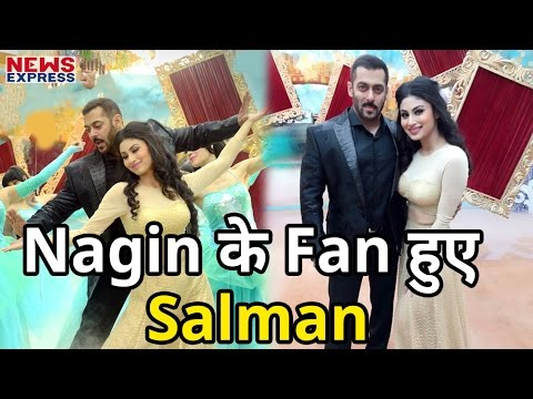 Video Salman चमकाएंगे इस Nagin की किस्मत, देखिए क्या है पूरा माजरा download in MP3, 3GP, MP4, WEBM, AVI, FLV January 2017