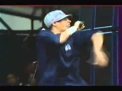 NTM  Qu'est ce qu'on attend - Live ( Rare ) (видео)