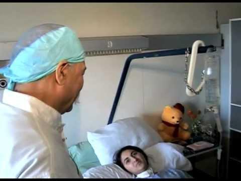 Pr Moustafa Maaoui :Un médecin pas comme les autres en Algérie.