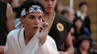Video Joe Esposito - You're The Best Around (Karate Kid soundtrack) MP3, 3GP, MP4, WEBM, AVI, FLV Agustus 2018