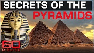 Video Uncovering the ancient secrets of the Great Pyramid | 60 Minutes Australia MP3, 3GP, MP4, WEBM, AVI, FLV Juni 2019