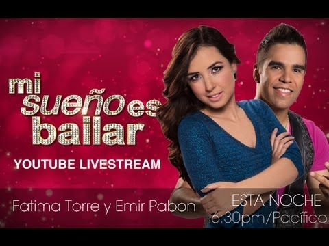 Fatima Torre y Emir Pabon - Thumbnail