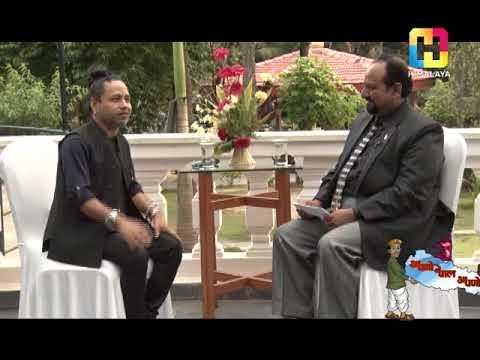 (Apno Nepal Apno Gaurab Episode 347 ( famous Singer Kailash Kher) Part 2 - Duration: 18 minutes.)