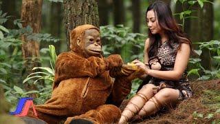 Maya Soda Kau Bukan Orang Hutan