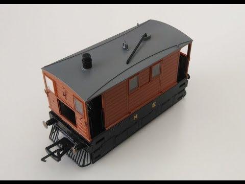 Model Rail magazine's 'J70'