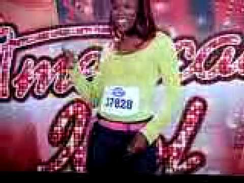 One of the Best American Idol Auditions ever!