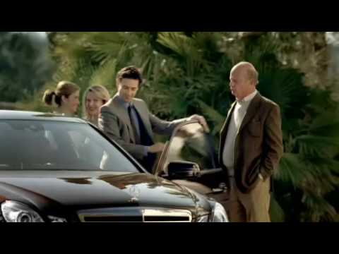 AdsCritics.com - Mercedes Benz Hippie ad