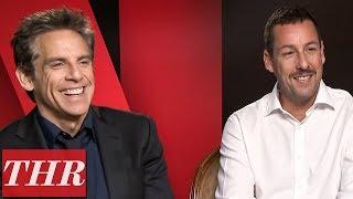 Nonton Ben Stiller, Adam Sandler, Dustin Hoffman & Emma Thompson on 'The Meyerowitz Stories' | Cannes 2017 Film Subtitle Indonesia Streaming Movie Download