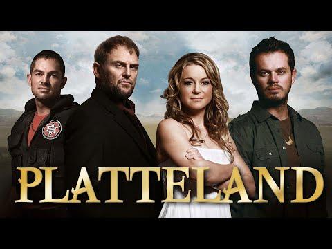 Platteland