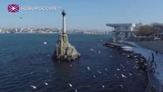 Власти Крыма готовят резолюцию для ООН