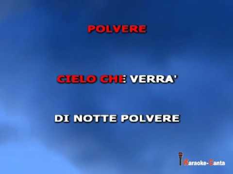 , title : 'Giorgia - Alba  (by karaoke-canta)'