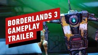 Borderlands 3 — Много новых подробностей и геймплея