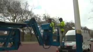 Security Increased For London Marathon