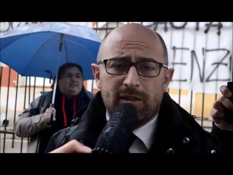 BITONTO - In strada per difendere il diritto alla sanità