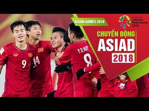 Livestream buổi tập của Olympic Việt Nam trước cuộc đối đầu với Olympic Bahrain | VFF Channel (видео)