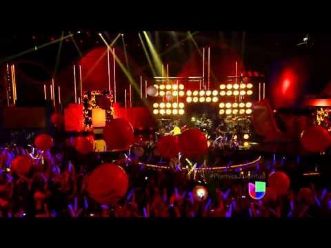 Video Bailando (feat Gente de Zona & Descemer Bueno) Enrique Iglesias - Premios Juventud download in MP3, 3GP, MP4, WEBM, AVI, FLV January 2017
