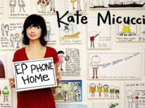 Kate Micucci - The Happy Song lyrics