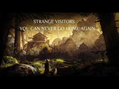 Video thumbnail for Strange Visitors – You Can Never Go Home Again – Episode 2
