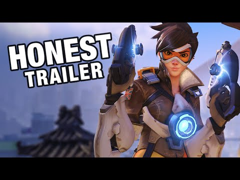 au honest-trailers overwatch