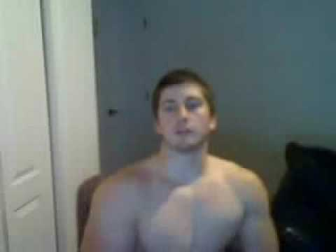 Cocky Guy on Gay Cam Chat.