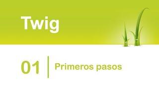 Twig: Motor de plantillas para PHP. Instalación y primeros pasos