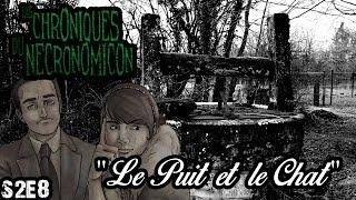 S2E8 - Les Chroniques du Necronomicon -