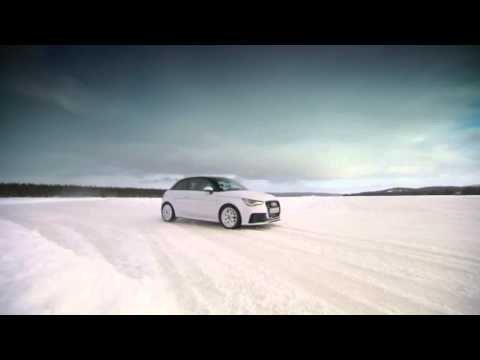 wrc - Johnny takes to driving on ice with none other than rally champion Stig Blomqvist but is he up to scratch in the Audi A1 Quattro. For more fantastic car revi...