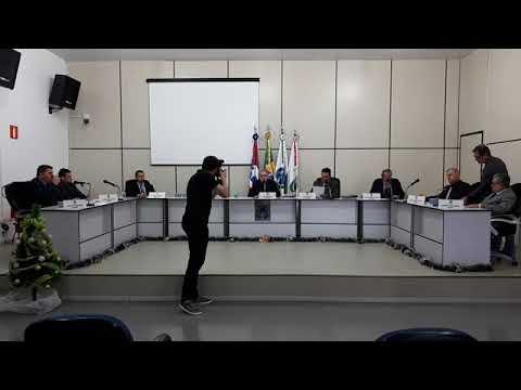 16ª SESSÃO PLENÁRIA DELIBERATIVA EXTRAORDINÁRIA DE 2017