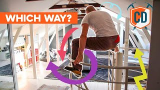 Indoor Climbing PLAYGROUND. Where Would You Go? | Climbing Daily Ep.1765 by EpicTV Climbing Daily