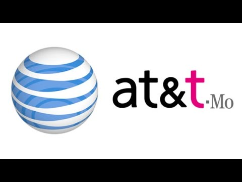 At&t Is Buying T-Mobile!