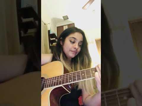 Kabhi Kabhi Aditi || Longer version || Cover by Melissa Srivastava