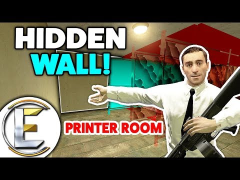 Garrys Mod - HIDDEN WALL! - Gmod DarkRP Life EP10 (Hide Money Printers Behind A Secret Wall)