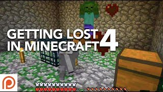 Lots of cave exploration and dungeons in this episode! Loot!