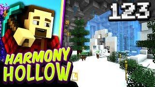 """Soon..."" | Minecraft Harmony Hollow Modded SMP #123"