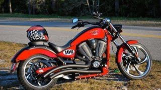 10. 2010 Victory Vegas Limited Edition