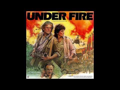 Under Fire Soundtrack - Nicaragua
