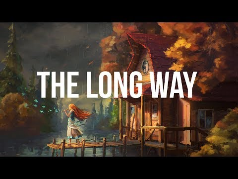 Brett Eldredge - The Long Way (Lyrics)
