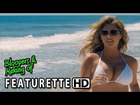 The Other Woman (2014) Featurette - Fashion Piece: Kate Upton