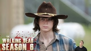 The Walking Dead Season 6 Episode 7 Heads Up - Review