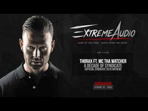 Evil Activities presents: Extreme Audio 2016 Yearmix (Episode 55)
