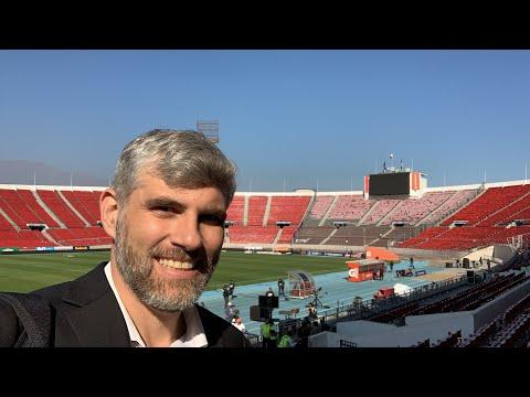 Superclásico / Universidad de Chile 1 -Colo Colo 1 / Análisis