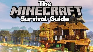 Starting Old Town! • The Minecraft Survival Guide (Tutorial Lets Play) [Part 98]