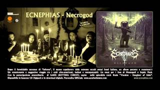 ECNEPHIAS - Voodoo (feat. Sakis/Rotting Christ)
