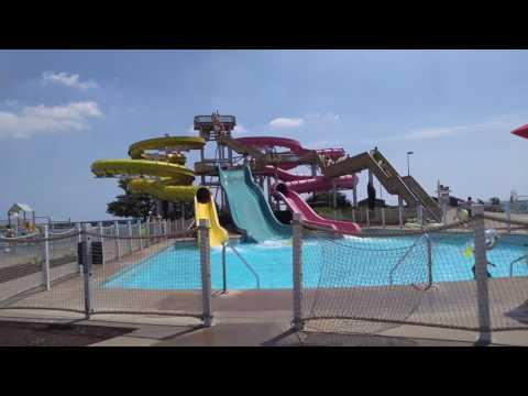 Cedar Point Shores Resort (видео)