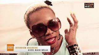 Download Lagu Ivoirmixdj -  Mani Bella  - Interview exclusive (Pala pala Woman) Mp3