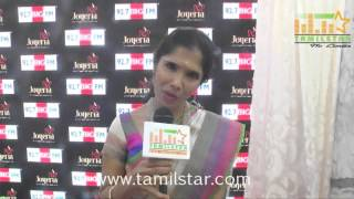 Big Tamil Melody Awards 2014 Press Meet