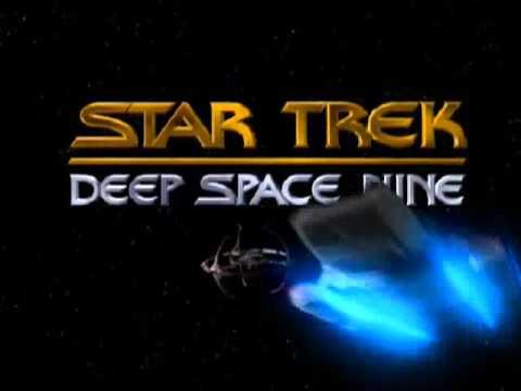 Star Trek: Deep Space Nine (1993) - TV Series