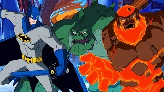 Nonton Batman Unlimited: Mechs Vs. Mutants | First 10 Minutes | DC Kids Film Subtitle Indonesia Streaming Movie Download