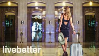 Video Instrumental Jazz Music for Hotel Lobby: Relaxing Background Music MP3, 3GP, MP4, WEBM, AVI, FLV Maret 2018