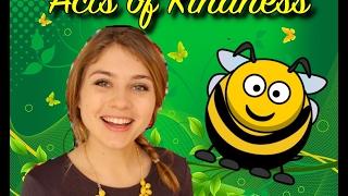 Lemonade is SAVING THE BEES